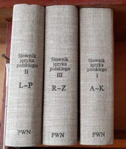 Warszawski skup książek