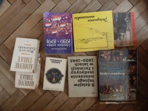 Skup książek przez antykwariat Amicus