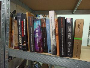 Antykwariat Amicus - skup książek używanych